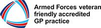 Armed Forces Veteran Friendly GP Practice